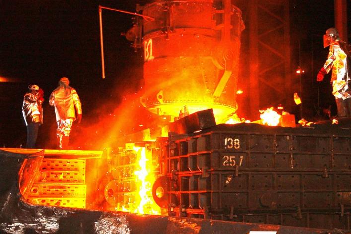Afin de préserver les sites de stockage de déchets nucléaires, EDF propose de réemployer les métaux très faiblement radioactifs