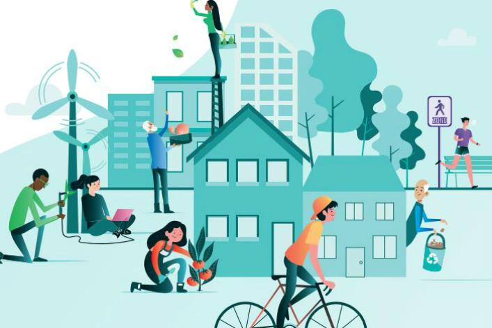 L'Ademe propose son programme écolo pour les élections municipales de 2020