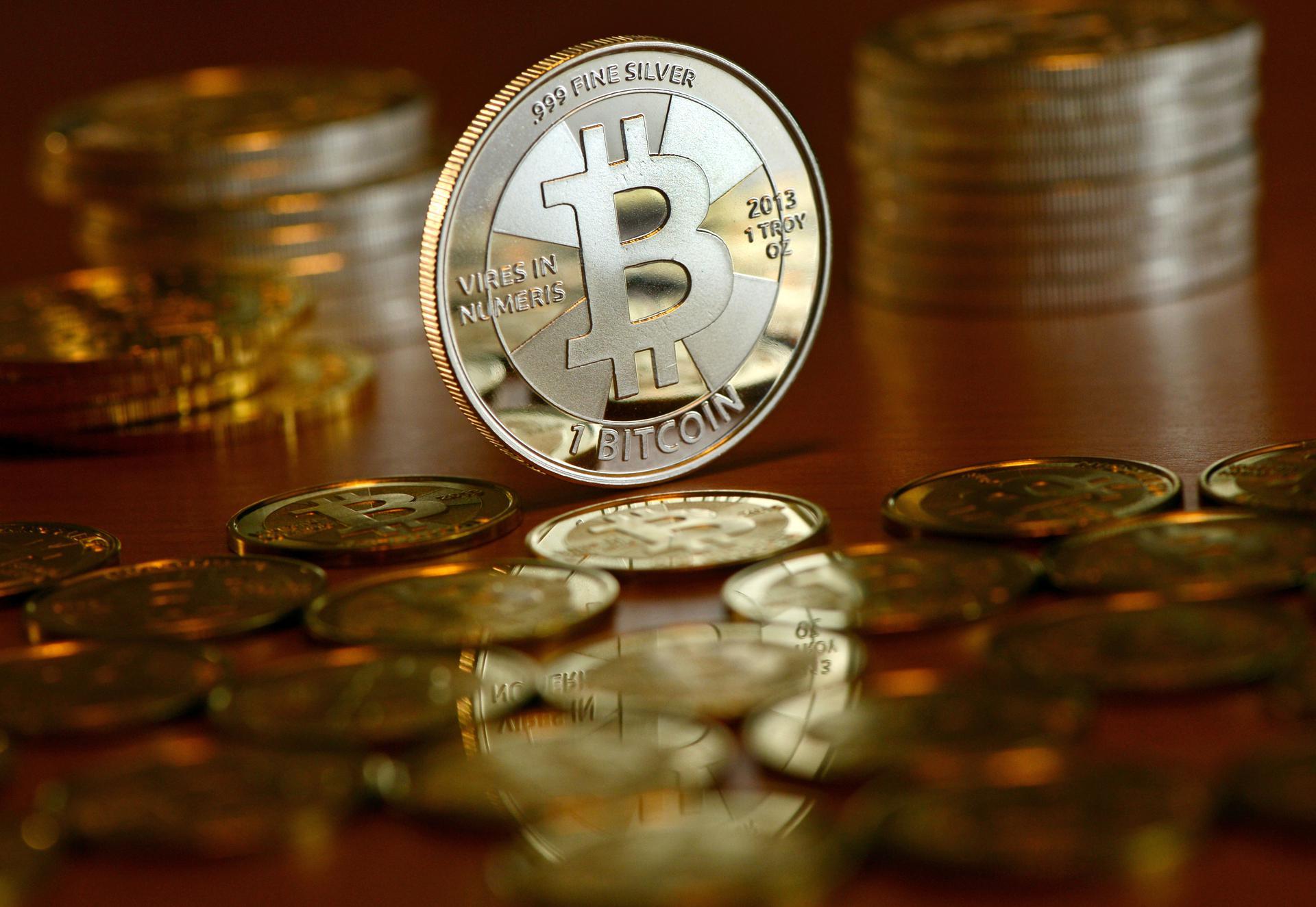 Le Bitcoin, un boulet climatique