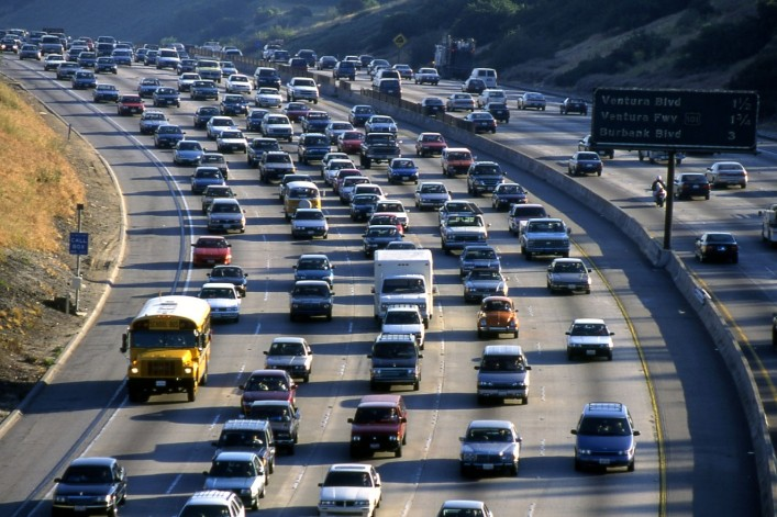 En Californie, Toyota, General Motors, Fiat-Chrysler soutiennent Donald Trump plutôt que le climat