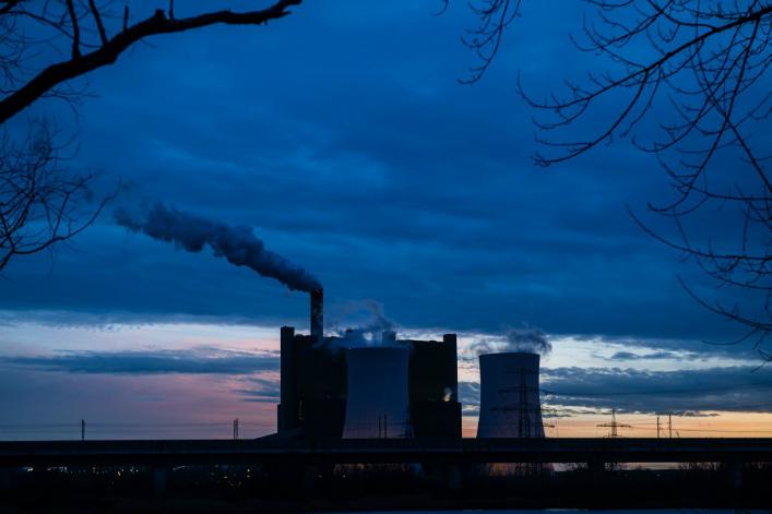 Le jour n'est pas si loin où les assureurs refuseront de couvrir les mines et centrales à charbon