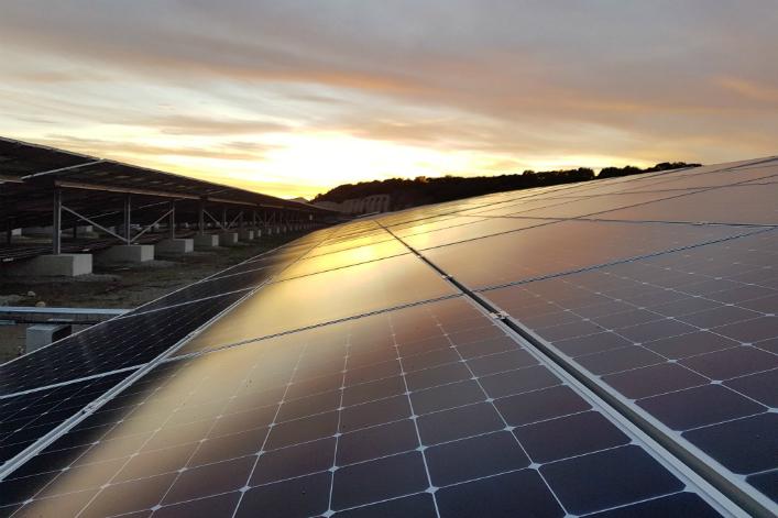 [Bonne Nouvelle] Une usine chimique Arkema passe à 100 % d'autoconsommation électrique solaire