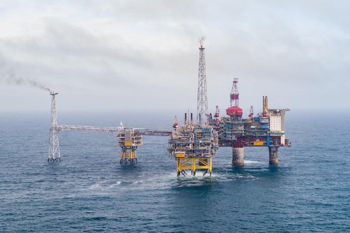 [Bonne Nouvelle] Equinor, le pétrolier norvégien, annonce une stratégie de réduction de ses émissions