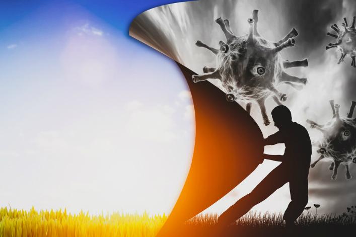 [Les Raisons d'y croire] Malgré le reconfinement, un monde plus responsable est bien en train d'émerger