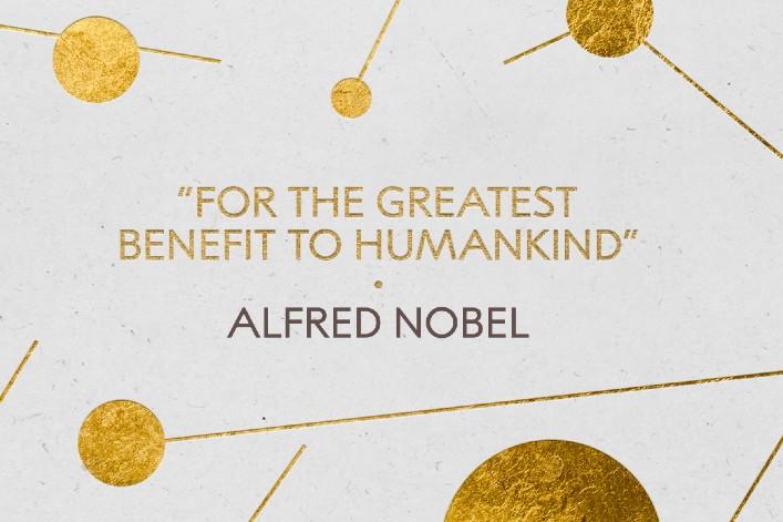 Les prix Nobel ne seront plus financés par le pétrole