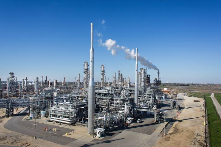 Total quitte l'American Petroleum Institute, l'un des plus puissants lobbys pétroliers au monde, pour des raisons environnementales