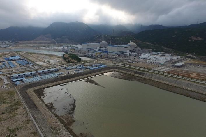L'incident sur l'EPR chinois à Taishan pourrait avoir des conséquences sur le nucléaire en France