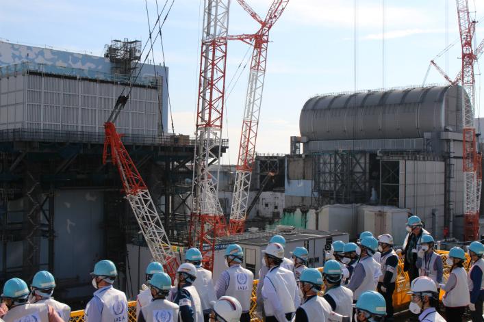 """Au Japon, le nouveau ministre de l'Environnement veut se """"débarrasser"""" du nucléaire"""