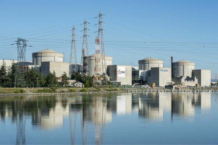 Cinq questions pour comprendre la distribution de pastilles d'iode autour des centrales nucléaires en cas d'accident