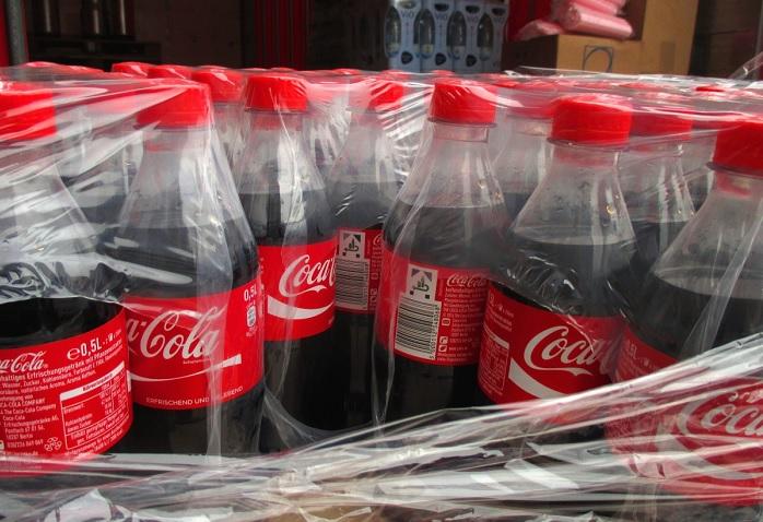 Coca-Cola et PepsiCo claquent la porte du lobby américain du plastique
