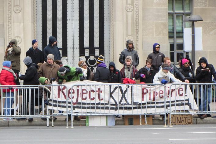 Le projet controversé d'oléoduc Keystone XL, rejeté par Joe Biden, est abandonné par ses promoteurs