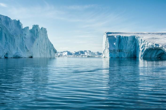 Climat : le Groenland met fin à l'exploration pétrolière sur son territoire