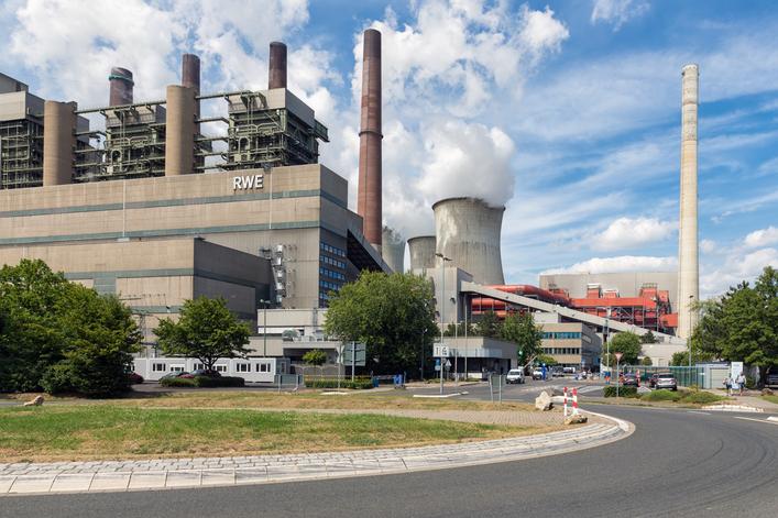 """Une pétition appelle l'Europe à sortir du Traité sur la charte de l'énergie qui """"protège les pollueurs"""""""