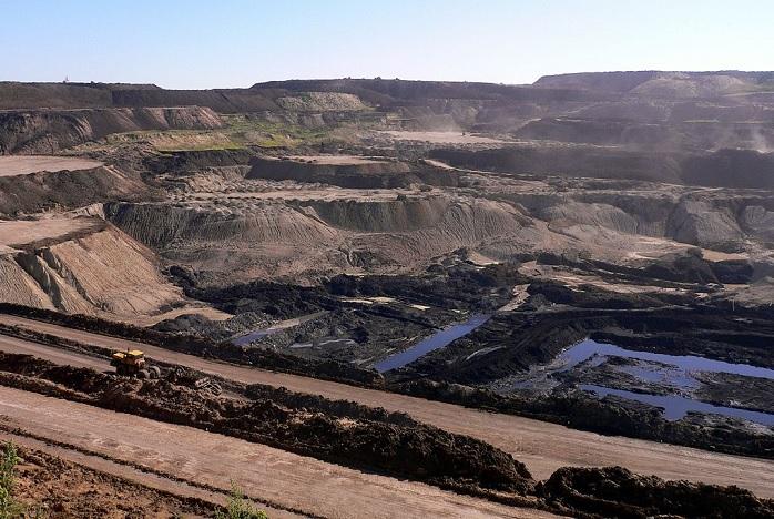 La Chine appuie largement le charbon hors de ses frontières