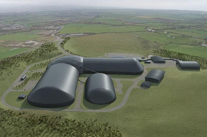 Le Royaume-Uni, pays hôte de la COP26, va ouvrir une nouvelle mine de charbon