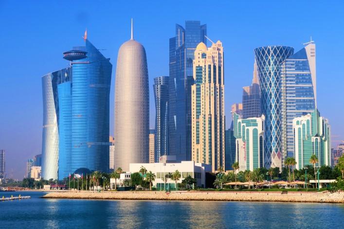 Au Qatar, des rues climatisées : hérésie climatique ou question de survie ?
