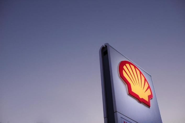 Shell annonce que son pic de production de pétrole est dépassé