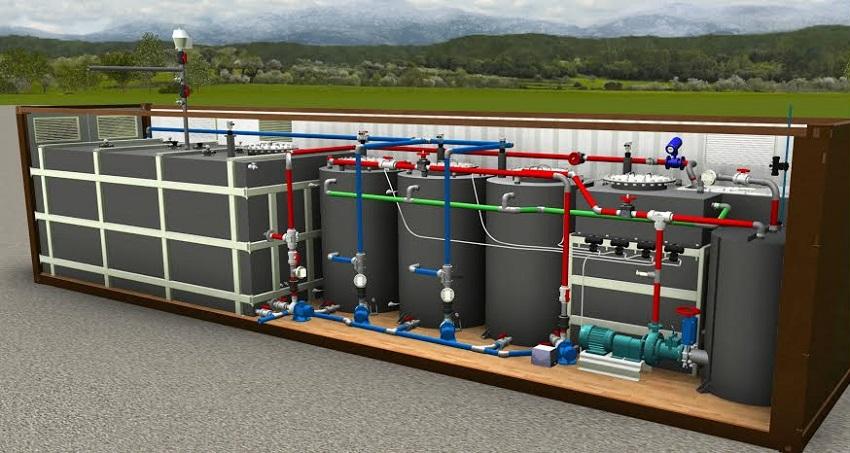 Disposer de sa propre énergie grâce à ses déchets. SEaB Energy a imaginé des containers mobiles de 6 mètres de long qui transforment les déchets organiques en énergie. Des containers qui peuvent être installés au bas des immeubles ou au cœur d'un petit village. L'entreprise de 17 salariés, créée en 2009, par Sandra et Nick Sassow est installée à Southampton, sur la côte sud-est de l'Angleterre. Et son carnet de commandes est déjà bien rempli. Entretien avec Sandra Sassow, la présidente directrice générale de SEaB.