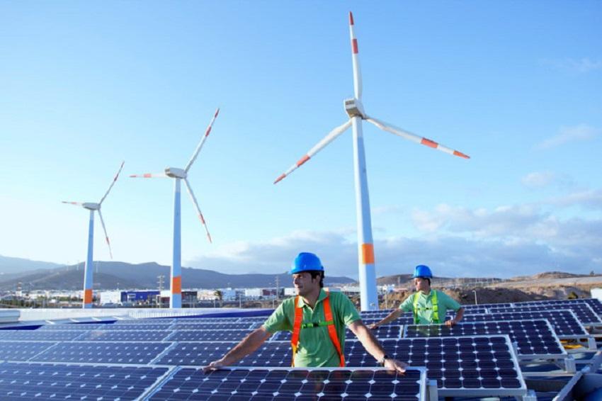Les énergies renouvelables emploient 11 millions de personnes à travers le monde