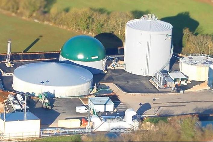 Fonroche, premier producteur français de gaz vert, entre dans le giron de Total