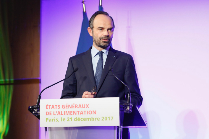 Etats généraux de l'alimentation : le législateur invité à passer à table