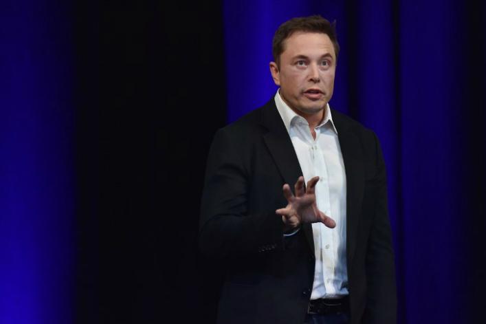 7260c5f4b13 Tesla   Elon Musk ne touchera plus de salaire