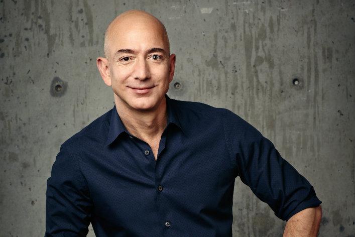 Amazon va commander 100.000 véhicules électriques !