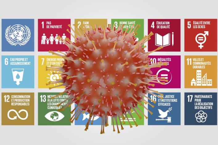 Coronavirus : le jour d'après se fera avec les Objectifs de Développement Durable (ODD)