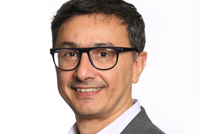 Philippe Zaouati Ecrire Pour Convaincre Que Paris Doit Etre La