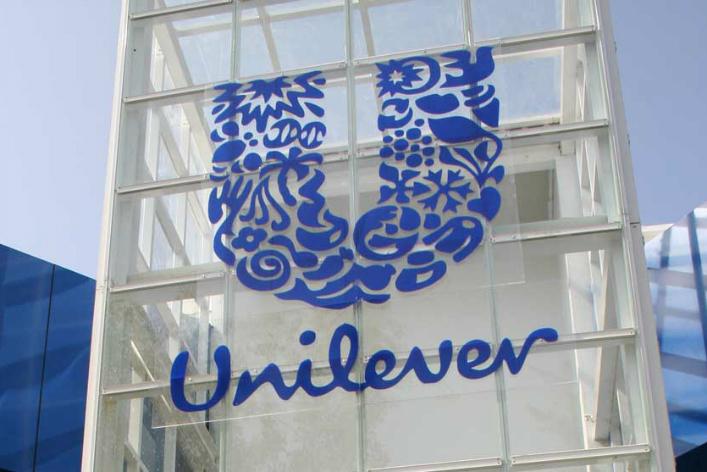 Unilever a dépensé 7,7 milliards de dollars en publicités