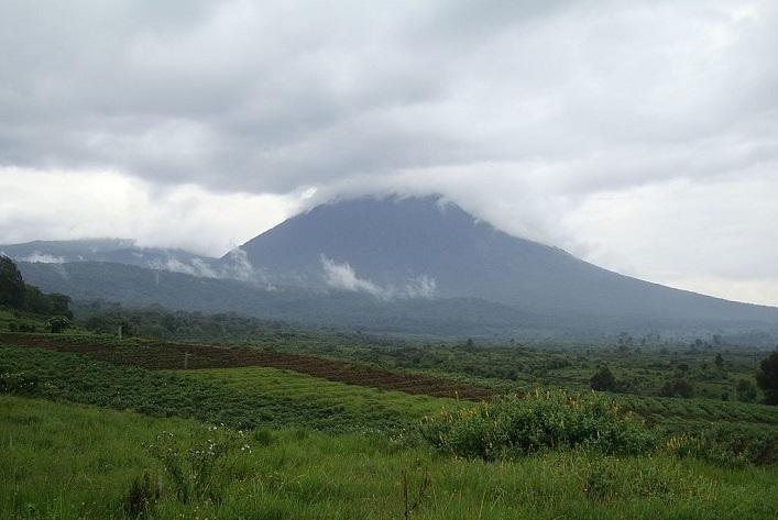 Deux touristes occidentaux enlevés dans le parc nationale des Virunga — Nord-Kivu