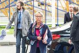 800px Informal meeting of energy and transport ministers TTE Arrivals transport ministers Elisabeth Borne 37190062412
