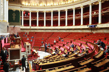 Assemblee nationale PLFR2