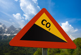 CO2 decroissance photo d illustration istock