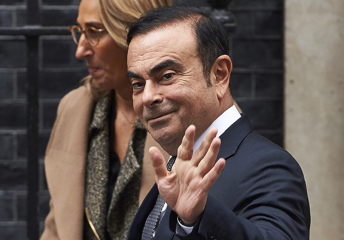 """Résultat de recherche d'images pour """"carlos Ghosn"""""""