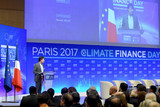 Climate Finance Day 2017 EricPiermont AFP