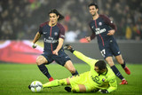 Edison Cavani Football Ligue 1 AFP