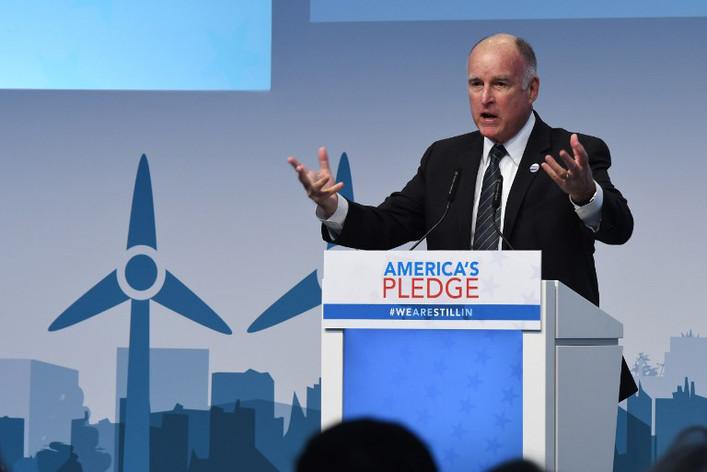 Le sommet de San Francisco veut sauver la planète — Climat