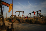 Petrole de schiste ETats Unis Californie DavidMcNews GettyImage AFP
