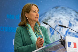 Segolene Royal JulienMattia AFP