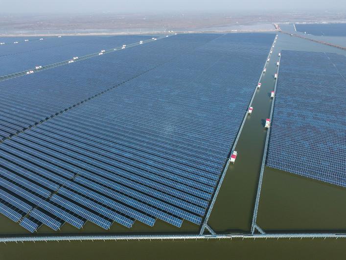 Chine : des investissements massifs pour aider à purifier l'air