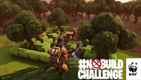 Challenge ecologique fortnite