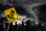 Danger are u ready urgence climatique ronniechua istock