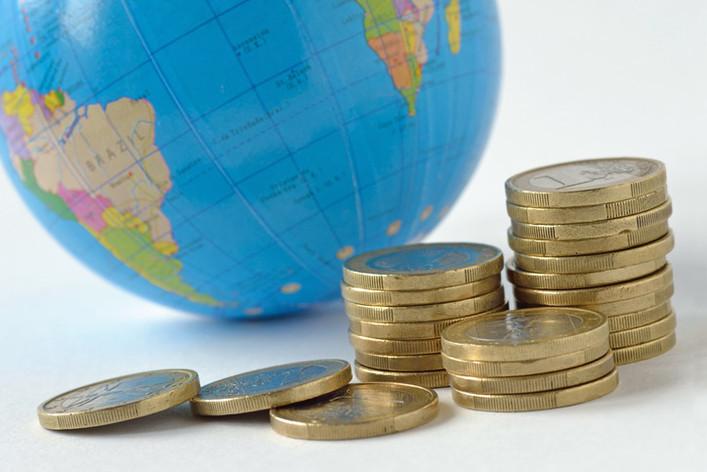 Finance climat planete iStock calypsoart