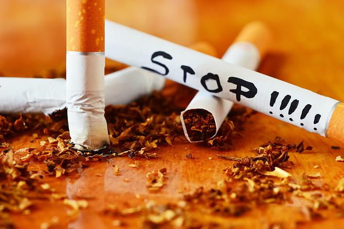 #tabagisme_algerie