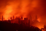 Incendies californie 2018 Josh Edelson AFP
