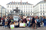 Mobilisation climate strike nantes 080218 attac44