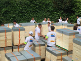 Pernod ricard responsib all day ruches abeilles DR