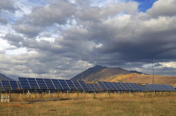 EDF lance un grand plan solaire