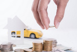Transports logement menages transition energetique budget iStock baramee2254